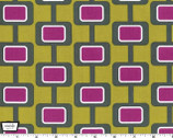 Urbanista Madison - Acid - Cotton Print Fabric from Michael Miller