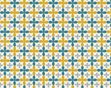 Westwood - Jacks Canvas - Organic CANVAS Cotton Fabric from Monaluna