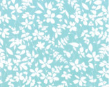 Mixologie - Floral Mimosa Aqua Ice from Studio M from Moda