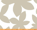 Glimma - Marby Gray Brown by Lotta Jansdotter from Windham Fabrics