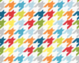 Mixed Bag - Houndstooth Jamboree by Studio M from Moda