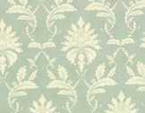 Printemps - Damask Pond Aqua by 3 Sisters from Moda