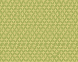 Haiku - Shimmer - Organic Cotton Fabric from Monaluna