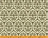 Market Road - Shield by Cheryl Warwick from Windham Fabrics