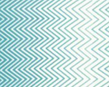 Simply Style - Zig Zag Chevron Aqua by V and Co from Moda