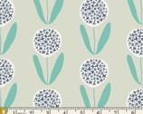 Curiosities - Candied Lollies Mint by Jeni Baker from Art Gallery Fabrics