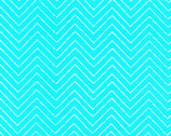 Cosmic Convoy - Gamma Ray Turquoise from Cloud 9 Fabrics