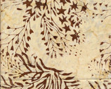 Sedona Balis - Natural Sea Grass Batik from Benartex