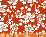 Mimosa - Flower and Berry by Another Point of View from Windham Fabrics