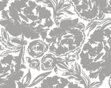 Modern Eclectic - Arianna Grey from Blend Fabrics