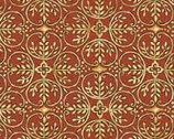 Chrysanthemum - Terracotta Red from Maywood