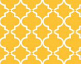 Quilting Basics - Yellow Marigold Tonal Lattice from Springs Creative from Springs Creative