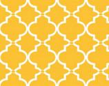 Quilting Basics - Yellow Marigold Tonal Lattice from Springs Creative from Springs Creative