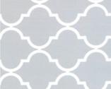 Quattro - Grande Zen Gray by Studio M from Moda
