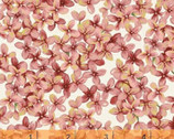 Home Sweet Home - Hyacinth from Windham Fabrics