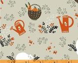 Gardening - Garden Accessories by Dinara Mirtalipova from Windham Fabrics