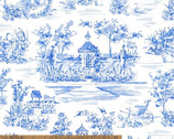 Annabelle - Toile by Williamsburg from Windham Fabrics