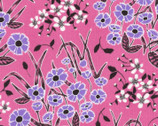 Flower Bed Blooms - PInk from EE Schenck