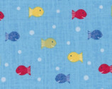 Fish Swimming - Primary from Springs Creative