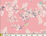 Pandalicious - Yinghua Cherrylight by Katarina Roccella from Art Gallery Fabrics