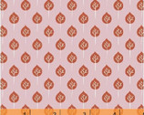 Mouse Camp - Trees Pink by Erica Hite from Windham Fabrics