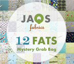 Mystery Grab Bag - 12 FATS COOL Bundle - Assortment of FATS