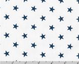 Sevenberry Petite Classiques - Stars Midnight from Robert Kaufman