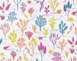 Life Aquatic - Coral Reef Multi from Dear Stella