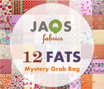 Mystery Grab Bag - 12 FATS WARM Bundle - Assortment of FATS