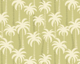 Tropicana - Palm Trees Green from Lewis and Irene