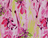 Florals Pink Watercolors from EE Schenck
