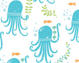 Under The Sea - Octopus Party from Monaluna