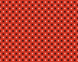 Poppies in Bloom - X Plus Red by Patrick Lose from Patrick Lose Fabrics