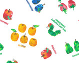 The Very Hungry Caterpillar - Days of the Week by Eric Carle from Andover