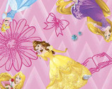 Disney Princesses - Toss Pink from Springs Creative