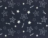 Kyururu - Oxford - Stars Midnight from Lecien