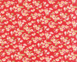 Little Ruby - Little Daisy Red by Bonnie and Camille from Moda
