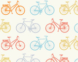 Just for Fun - Bike It from Birch Fabrics