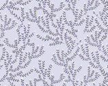 Catnap - Vines Lavender by Lizzy House from Andover