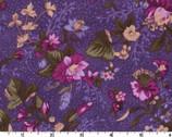 Floral Violet Purple from EE Schenck
