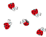 Fun and Games II - Ladybugs from Studio E