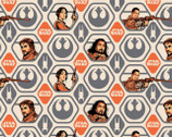 Star Wars Rogue One - Star Wars FLANNEL from Camelot