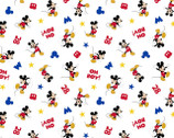 Mickey and Minnie Mouse - Mickey Oh Boy by Disney from Springs Creative
