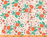 Maribel - Packed Floral by Annabel Wrigley from Windham Fabrics