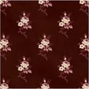 Savannah Classics - Rose Bouquet Maroon Deep Red from Washington Street Studio