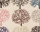 The Ghastlies - Ghastlie Orchard Tinted Multi from Alexander Henry