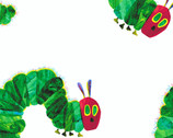 The Very Hungry Caterpillar - Caterpillars by Eric Carle from Andover