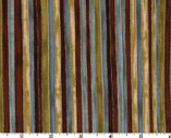 Earthy Stripes Metallic from EE Schenck