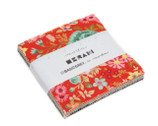 Meraki Charm Pack - 42 Five Inch Squares by BasicGrey from Moda