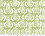 Bungalow - Pineapple Lime by Kate Spain from Moda